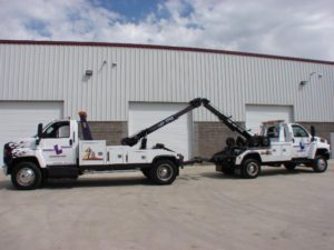 Double L Towing Tow Services